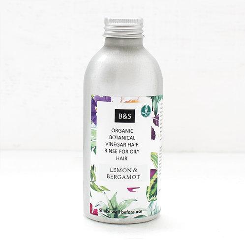 Bain & Savon Vinegar Rinse - Oily Hair
