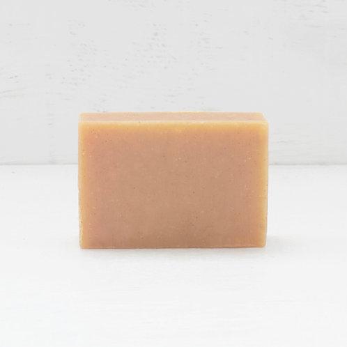 Bain & Savon Facial Soap - Rosehip & Coconut