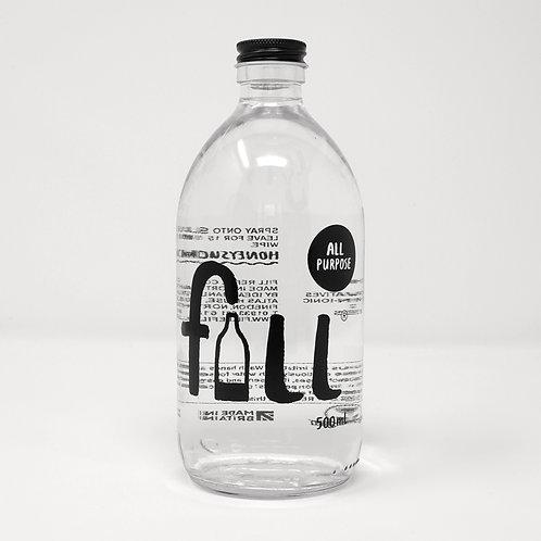 Fill All Purpose Cleaning Liquid - Honeysuckle