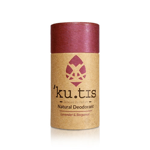 Kutis Deodorant - Lavender & Bergamot