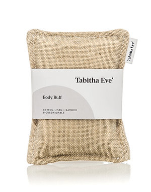 Tabitha Eve Body Buff None Sponge