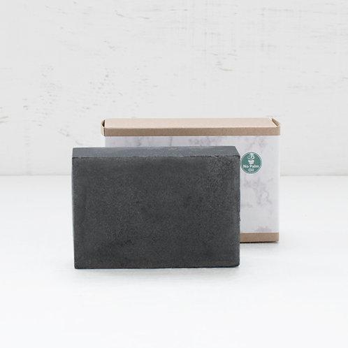 Bain & Savon Facial Soap - Charcoal