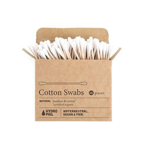 Hydrophil Organic Cotton & Bamboo Buds