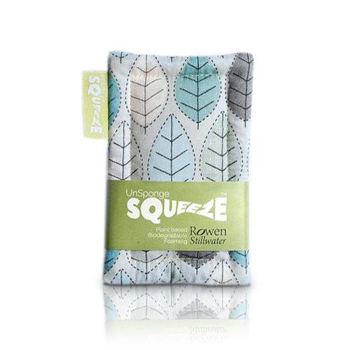 Rowen Stillwater Squeeze UnSponge - Winter Leaf