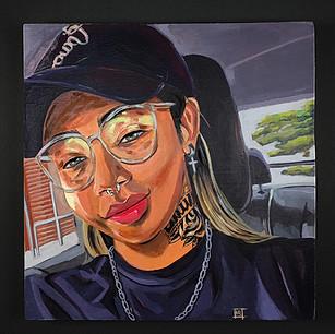 Commission Portrait 2
