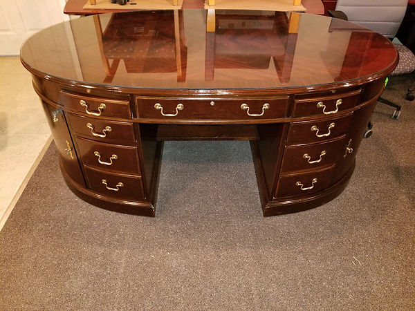 National Mt. Airy Desk