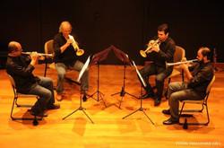 Grupo de Trompetes do Brasil