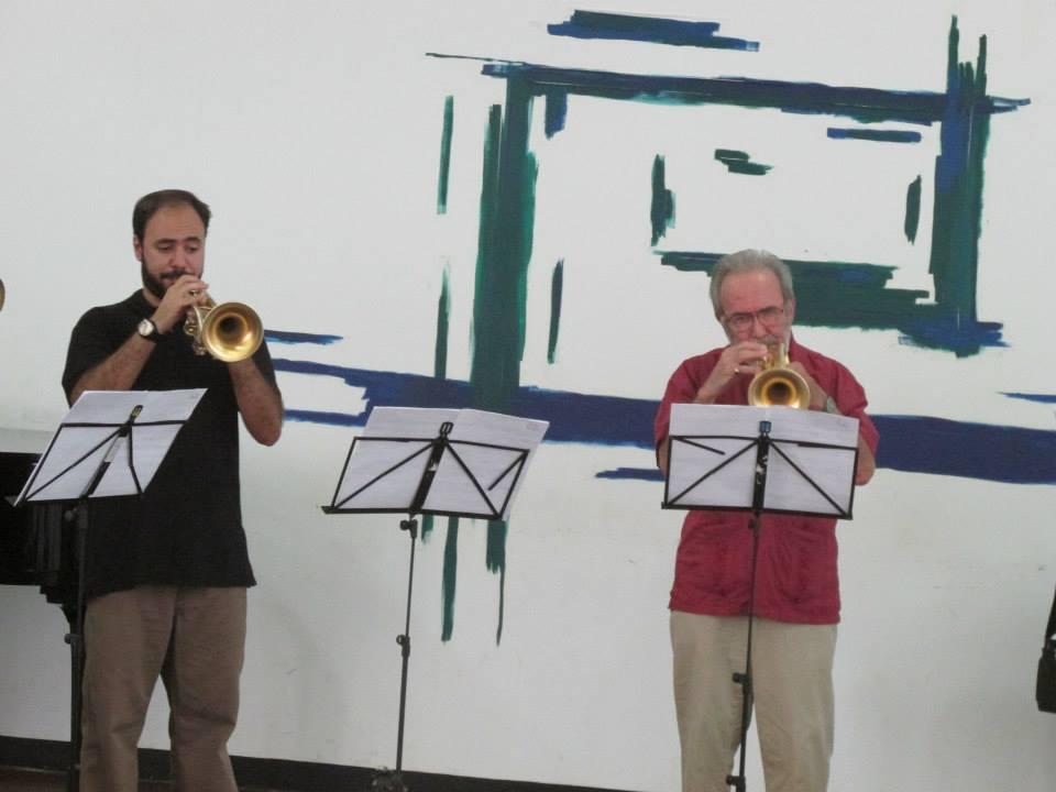 Seminário Internacional de Trompetes