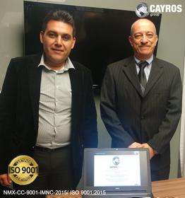 2020 - ISO 9001 Audit