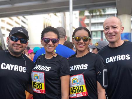 2019 - Miami Corporate Run