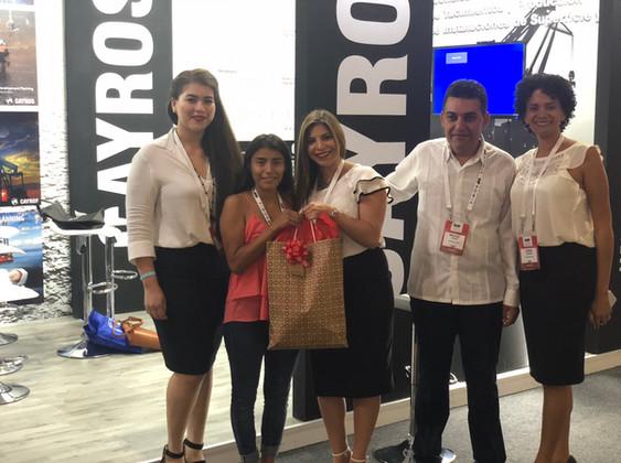2018 Mexico - CMP