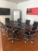 2021 - New Bogotá Office