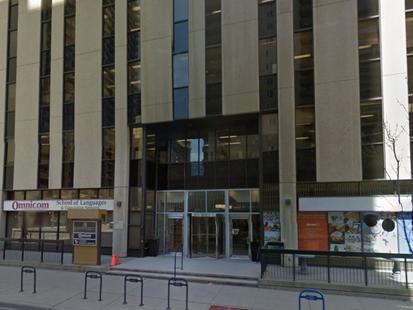 2019 - Calgary Office renovation