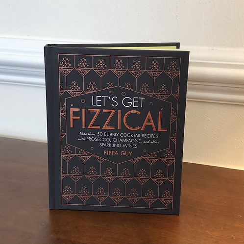 Let's Get Fizzical Cocktail Recipes