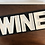 Thumbnail: WINE Serving Tray
