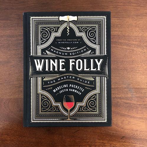 Wine Folly Master Guide
