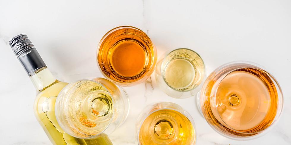Orange Wine 101