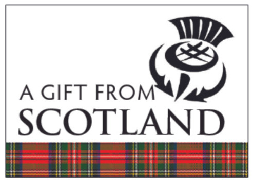 gift from scotland, souvenirs