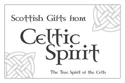 celtic, pewter, leather, scottish