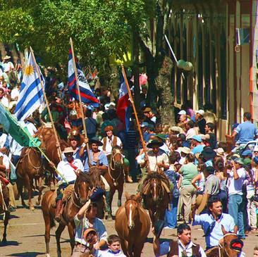 Fiesta de la Patria Gaucha