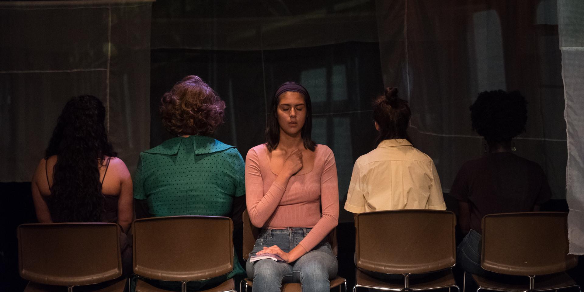 You Sound Like a Girl (IRT NYC, 2019)