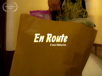 En Route - Webseries