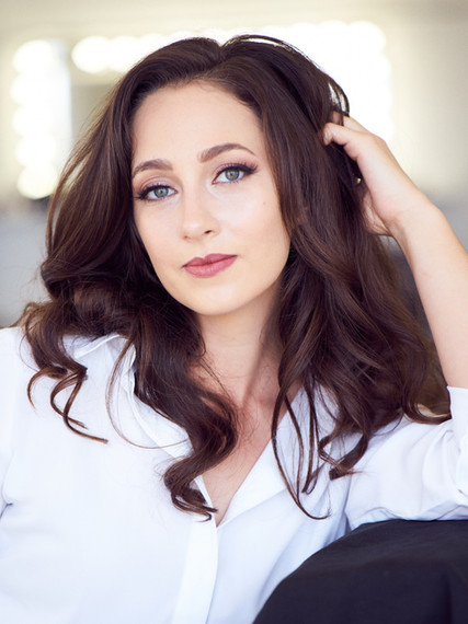 Megan Cochrane 4