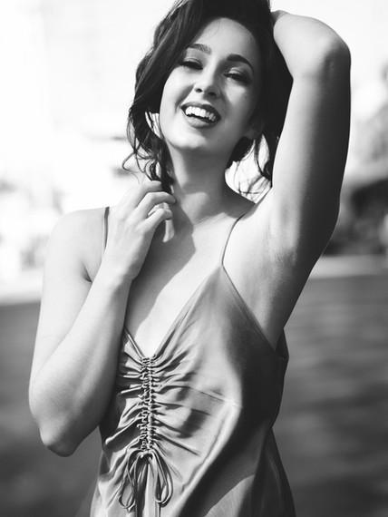 Megan Cochrane 2
