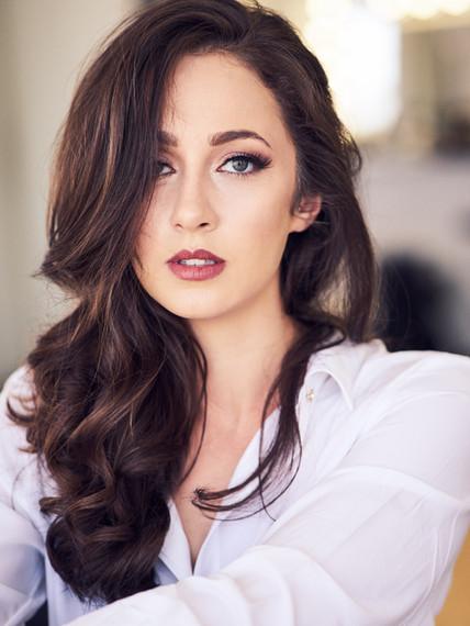 Megan Cochrane 8