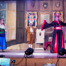 Shavington Village Festival Pantomine 20
