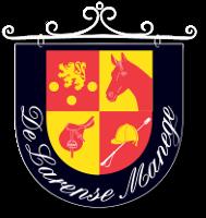 Logo De Larense Manege
