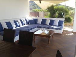 Lounge workation ibiza 2021