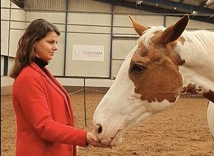 Mijn co-coach het paard ondersteunt jou..jpg