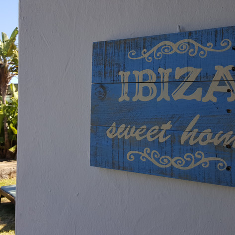 Ibiza is always a good idea!