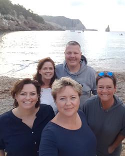 Workation Ibiza