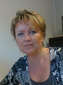 Annet Schram
