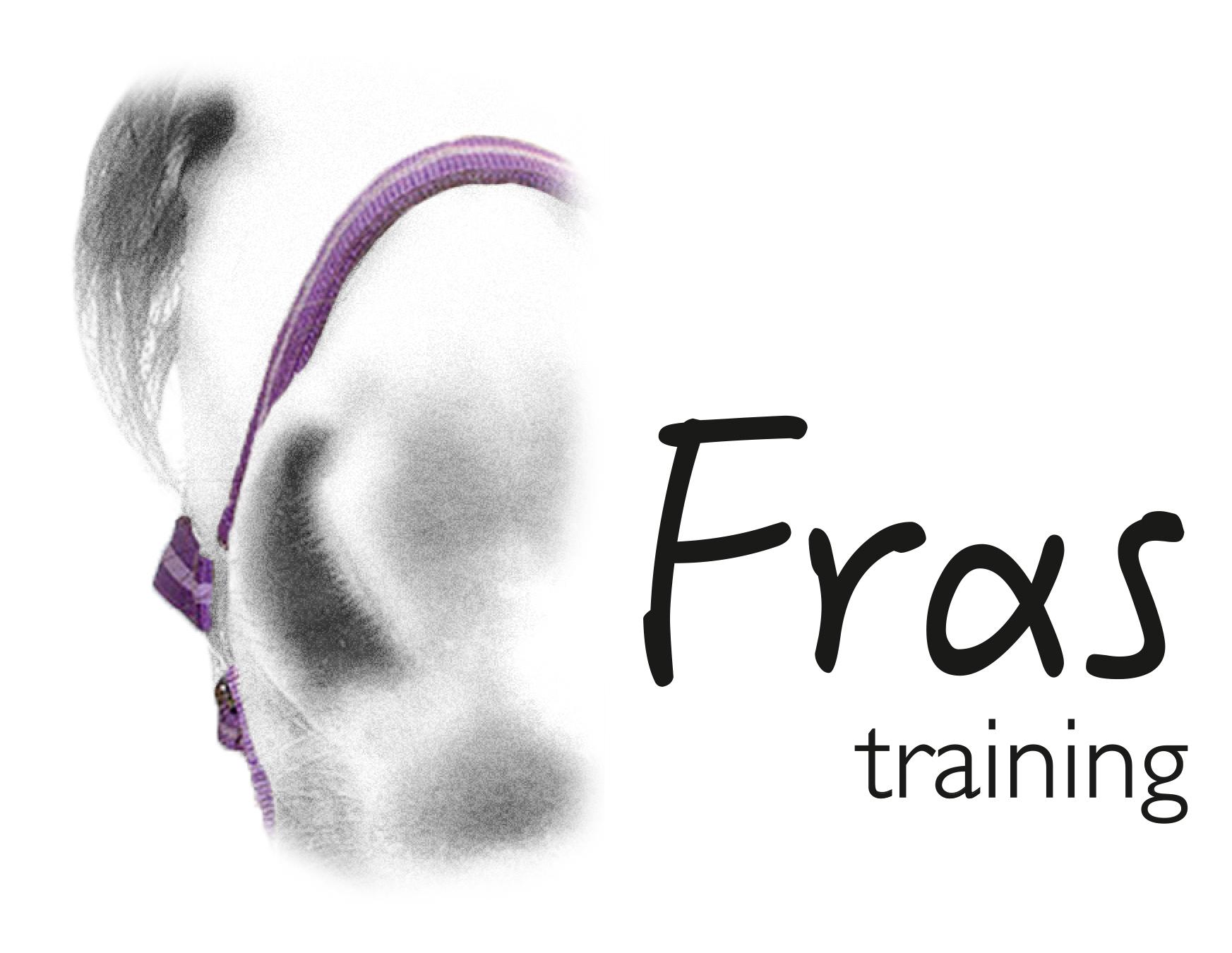FRAS training logo