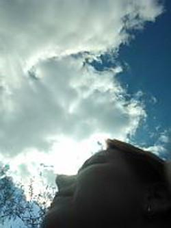 the sky is de limit