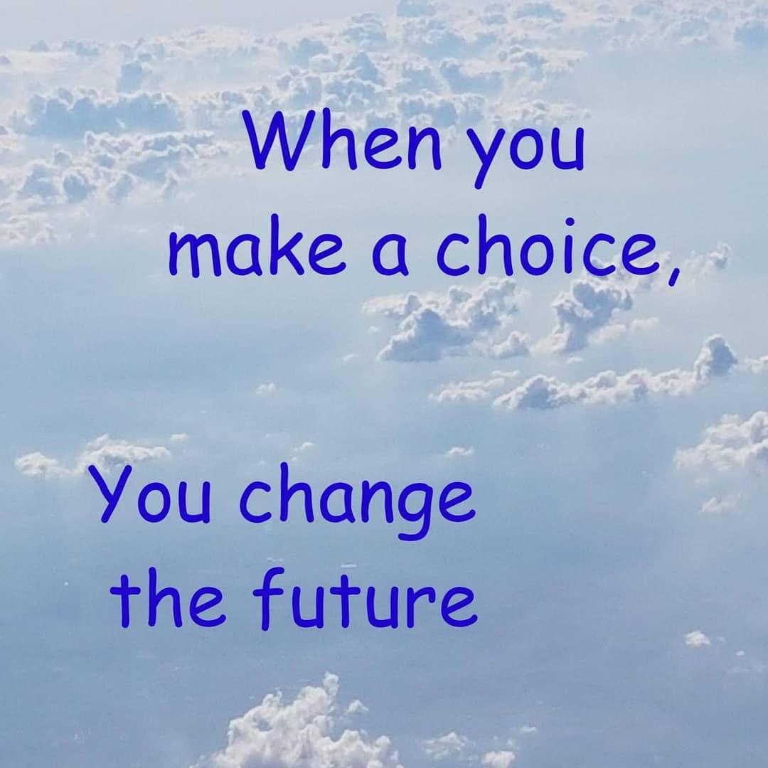 choice change