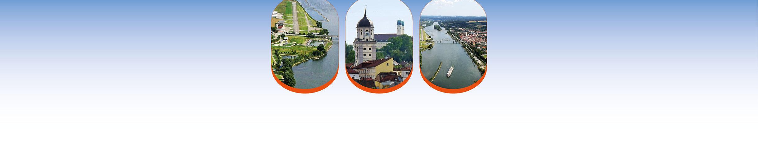 Flugplatz Vilshofen an der Donau