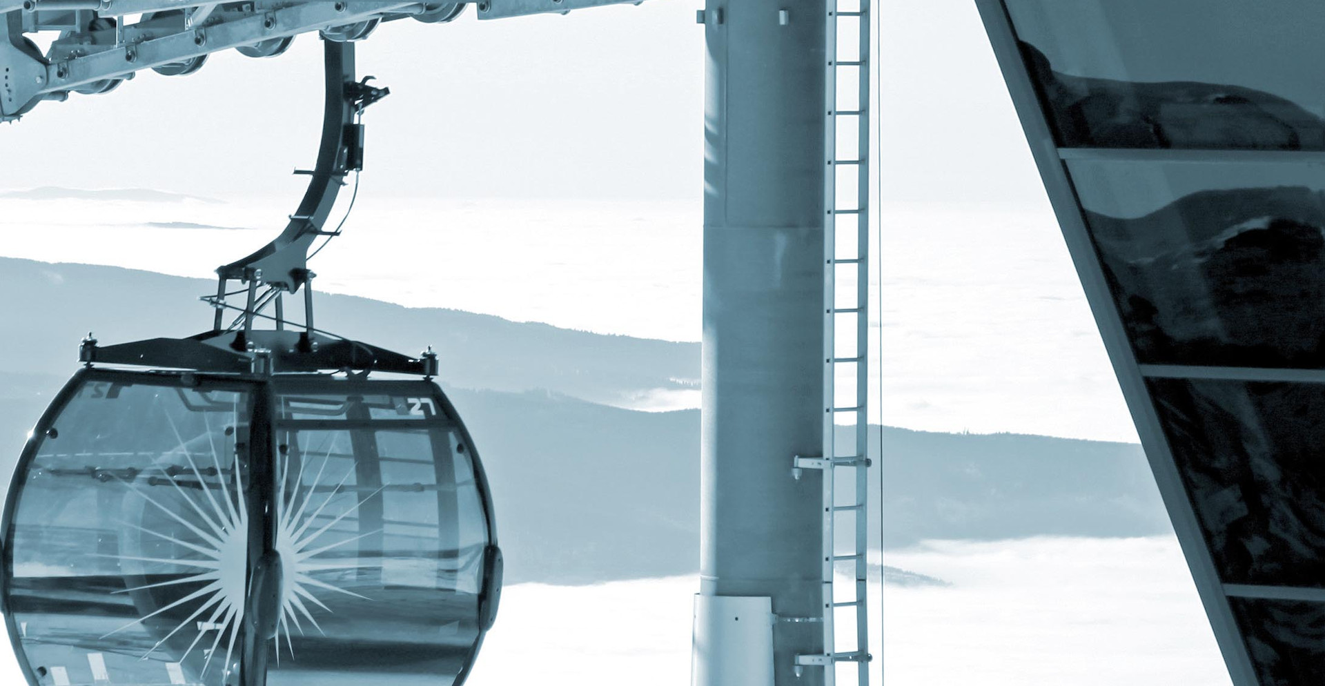 Lift- und Seilbahnbau