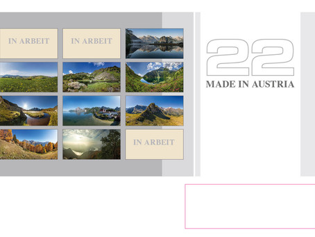Made in Austria 2022