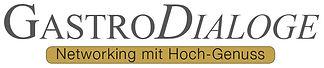 GastroDialoge Logo