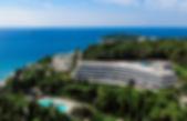 Maistra Hotel Lone in Istrien
