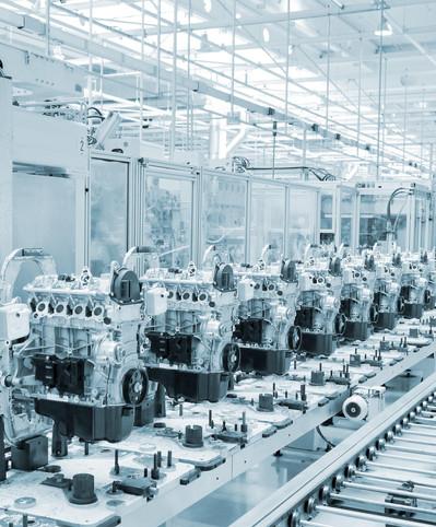 Fahrzeugindustrie