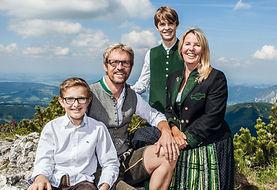 Familie Neubacher