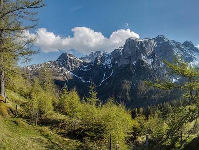 Erlebnis Österreich