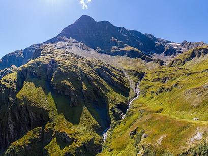 Aussichtsreiche Bergtour