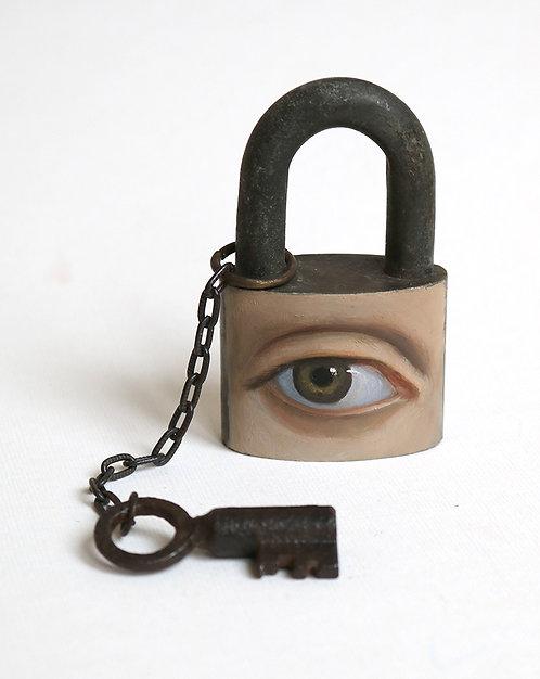 Lock #22