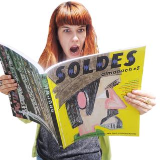 SOLDES Almanach #5